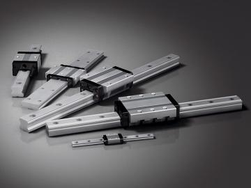 Linear Motion Guides