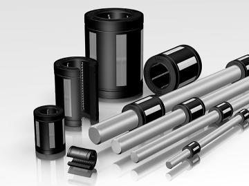 Linear Bushings (Inch)
